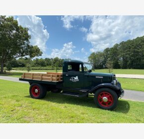 1936 International Harvester Pickup for sale 101358259