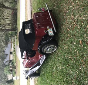 1936 Jaguar SS100 for sale 101286117