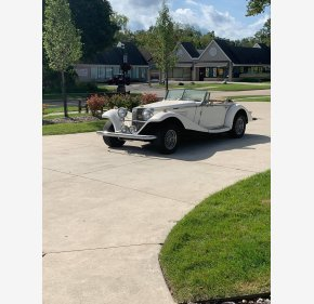 1936 Mercedes-Benz 500K-Replica for sale 101192943