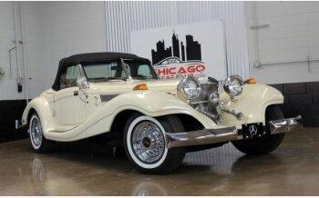1936 Mercedes-Benz 500K-Replica for sale 101270909