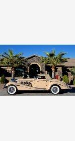 1936 Mercedes-Benz 540K for sale 101414127