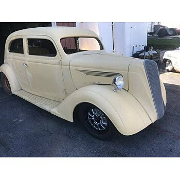1936 Nash Other Nash Models for sale 101005994