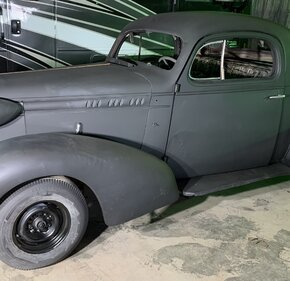 1936 Oldsmobile Custom for sale 101472065