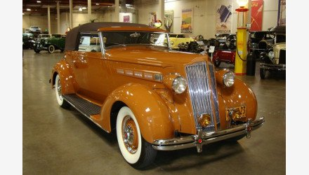 1936 Packard Model 120 for sale 101237660