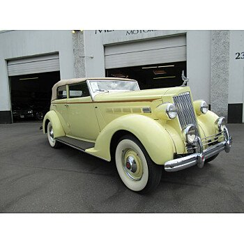 1936 Packard Other Packard Models for sale 101325753