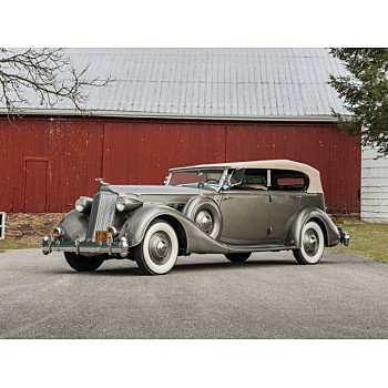 1936 Packard Super 8 for sale 101093425