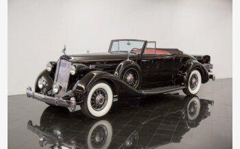1936 Packard Twelve for sale 101189431