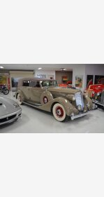 1936 Packard Twelve for sale 101266101