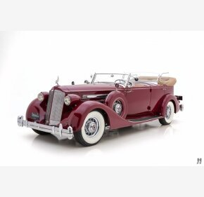 1936 Packard Twelve for sale 101383423