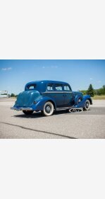 1936 Pierce-Arrow Twelve for sale 101342826