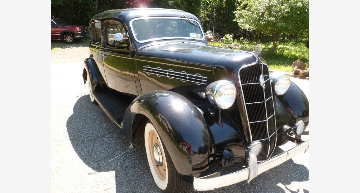 1936 Plymouth Model P1 for sale 101012760