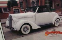 1936 Plymouth Model P2 for sale 101117151
