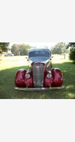 1936 Plymouth Other Plymouth Models Classics for Sale