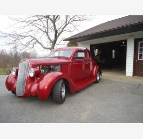 1936 Plymouth Other Plymouth Models for sale 100969975
