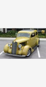 1936 Plymouth Other Plymouth Models for sale 101011530