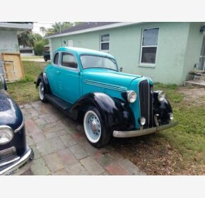 1936 Plymouth Other Plymouth Models for sale 101112950