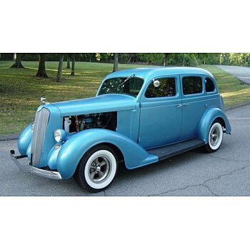 1936 Plymouth Other Plymouth Models for sale 101220517