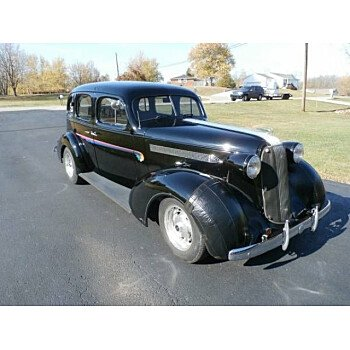 1936 Pontiac Other Pontiac Models for sale 100875106