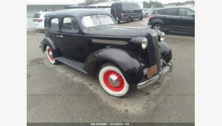 1936 Pontiac Other Pontiac Models for sale 101224550