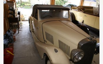 1937 AC Six for sale 101381646