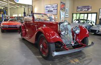 1937 Aston Martin Custom for sale 101136464