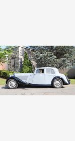 1937 Bentley Other Bentley Models for sale 100879676