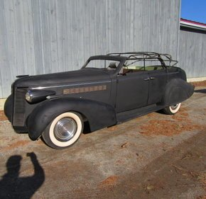 1937 Buick Custom for sale 100926549