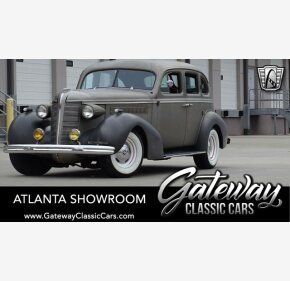 1937 Buick Other Buick Models for sale 101433376