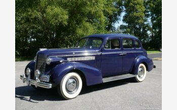 1937 Buick Special for sale 100956346