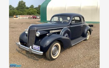 1937 Buick Special for sale 101555854