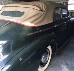1937 Buick Special for sale 101334817