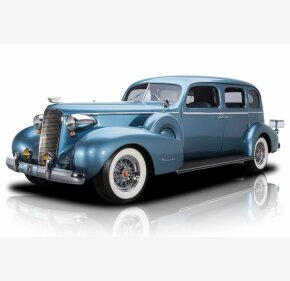 1937 Cadillac Fleetwood for sale 101415404