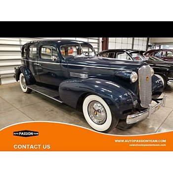 1937 Cadillac Other Cadillac Models for sale 100981884