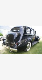 1937 Cadillac Series 75 for sale 101195441