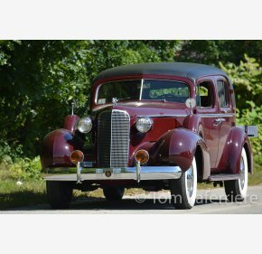 1937 Cadillac Series 75 for sale 101209470