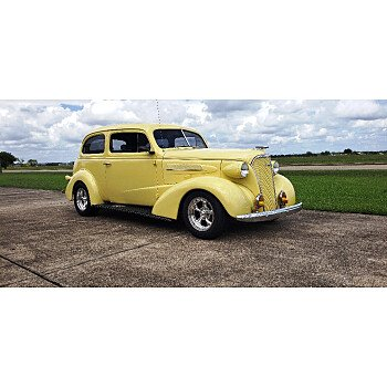1937 Chevrolet Custom for sale 101205696