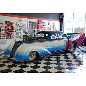 1937 Chevrolet Custom for sale 100999892
