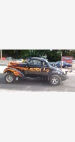 1937 Chevrolet Custom for sale 101090225