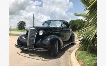 1937 Chevrolet Custom for sale 101166184