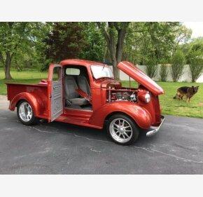 1937 Chevrolet Custom for sale 101345870