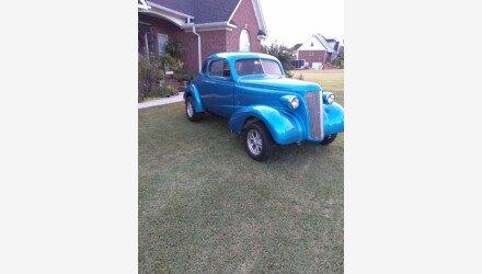 1937 Chevrolet Custom for sale 101381061