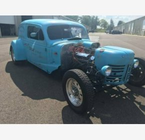 1937 Chevrolet Master Deluxe for sale 100981688