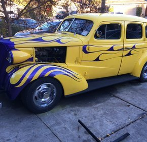 1937 Chevrolet Master Deluxe for sale 100957979
