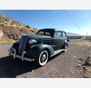 1937 Chevrolet Master for sale 100974415
