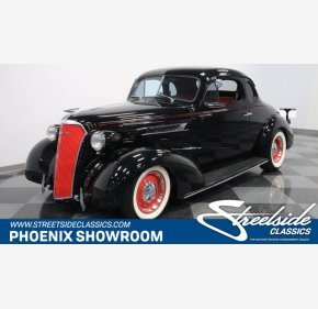 1937 Chevrolet Master for sale 100986703