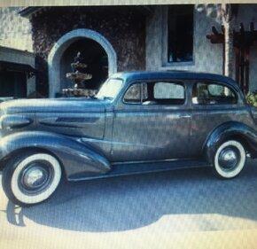 1937 Chevrolet Master for sale 101116580