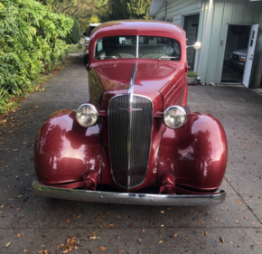1937 Chevrolet Master 85 for sale 101278117