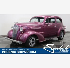 1937 Chevrolet Master for sale 101289460