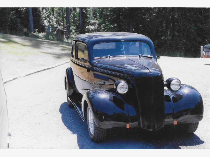 1937 Chevrolet Master for sale 101492667