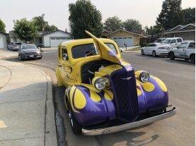 1937 Chevrolet Master for sale 101370672